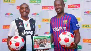 GOtv Kenya Subcribers to Win Sh100 Million in Dunga Mili