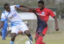 sofa paka, afc leopards