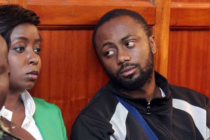 Image result for jowie and jacque maribe