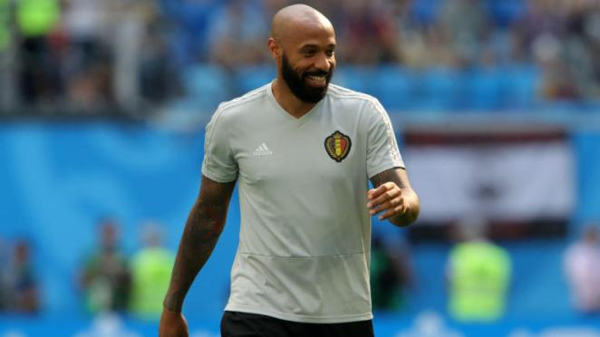 thierry henry, as monaco