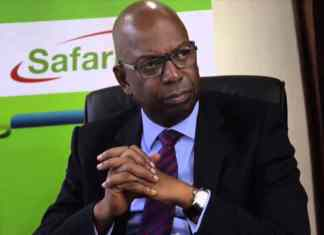 safaricom dupes customer service execs