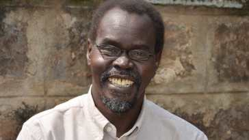 kenyan priest killed south sudan
