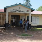 homa bay referral hospital