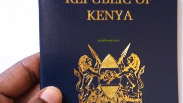 Gov't Rolls Out Six e-Passport Application Centres Abroad -