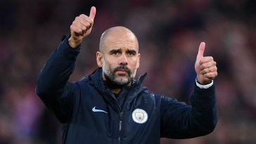 guardiola, man city