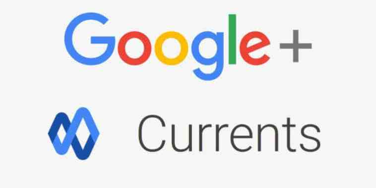 Google Plus Replacement, Currents To Be Rolled Out This July -