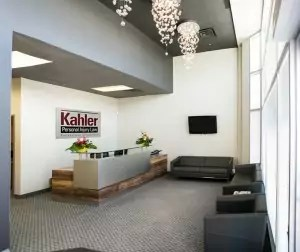 Image of Kahler Law Firms Barrie Office
