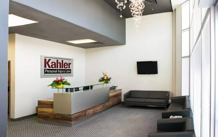 Barrie Personal Injury Lawyers Kahler Law Firm Barrie
