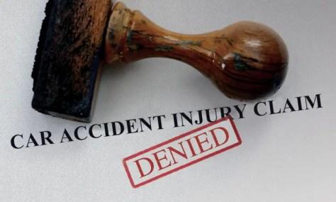 Car-Accident-Denied