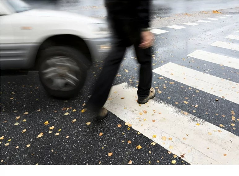 pedestrian accident injury lawyers -