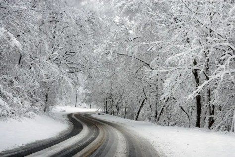 Icy Roads and Hidden Car Accident Injuries