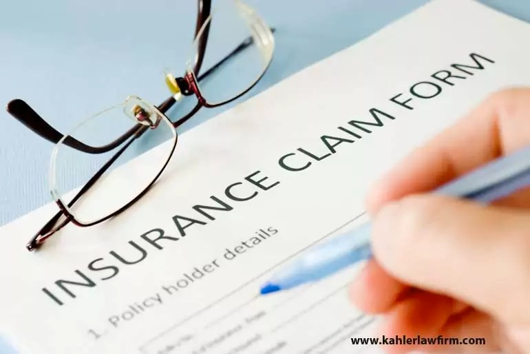 lawyers for life insurance claim