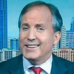 Ken Paxton Loves Left-Wing Bloggers Like Me