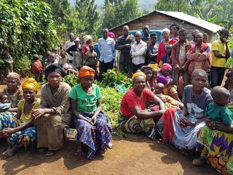 Mamans de Muyange