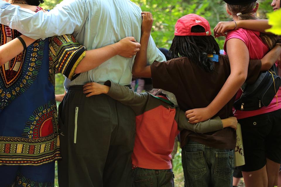 OLWEUS: Bullying-ari aurre egiteko programa