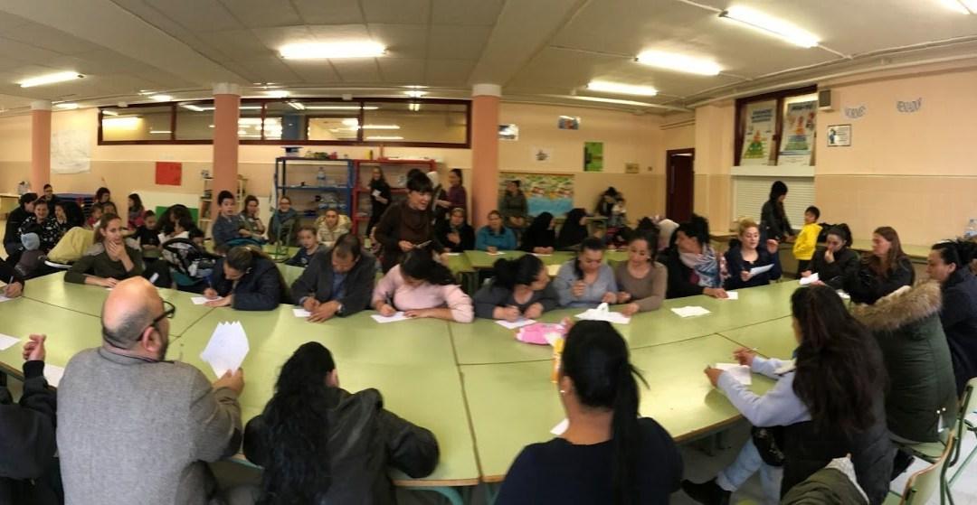 Hezkuntza-jarduketa arrakastatsuak Escola Mediterrani Insitutuan I