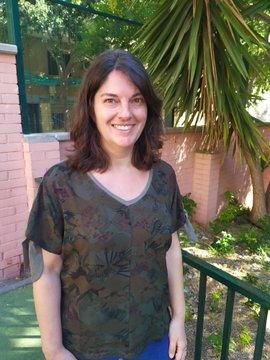 Raquel García,  zuzendari nagusi berria d 'Atenció a la Familia i Comunitat Educativa