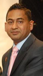 TravelSpan's President, Nohar Singh