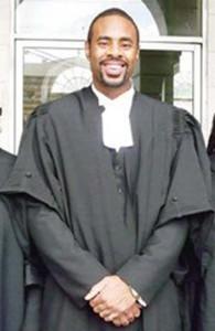 Magistrate Alex Moore