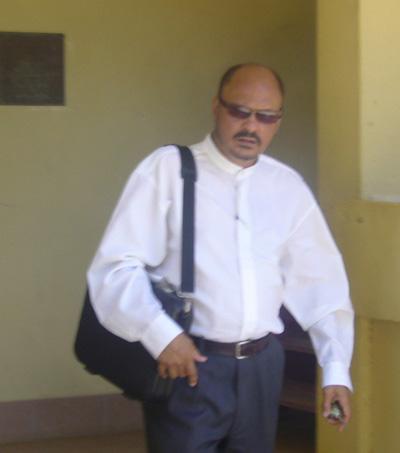 Dr. Bheri Ramsaran