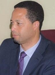 GO-Invest' CEO, Owen Verwey