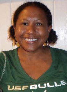 Dr. Maya Trotz