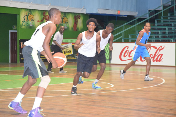 YBG/NSBF Regionals at CASH… Barclay, Campbell lead PC's ...