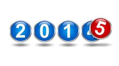 2015年