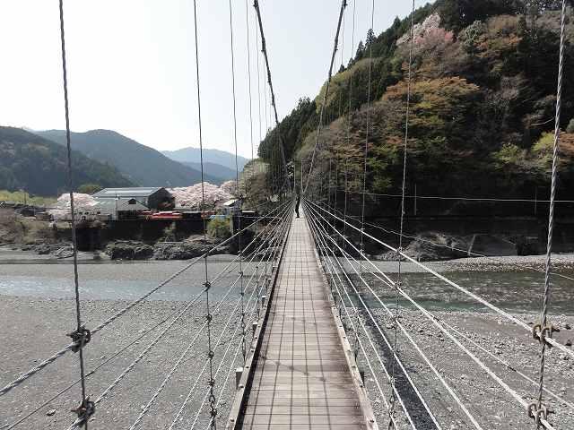 両国吊り橋