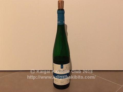 ルクセンブルクのワイン