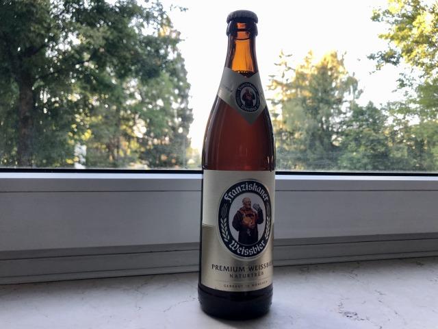 ドイツビール、フランチスカーナー