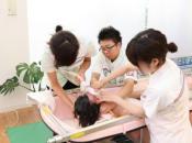 アースサポート鹿児島 訪問入浴看護師