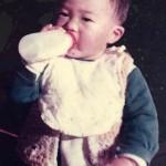 介護王子の幼少期
