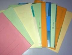 介護をするうえでの賢い書類整理