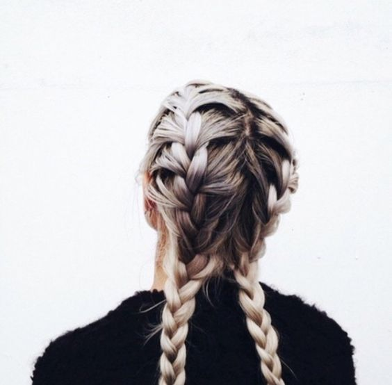 boxer braid - Iara Priscila Blog 03