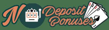 no deposit bonuses logo