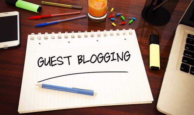 Top Benefits of Guest Posting Campaign