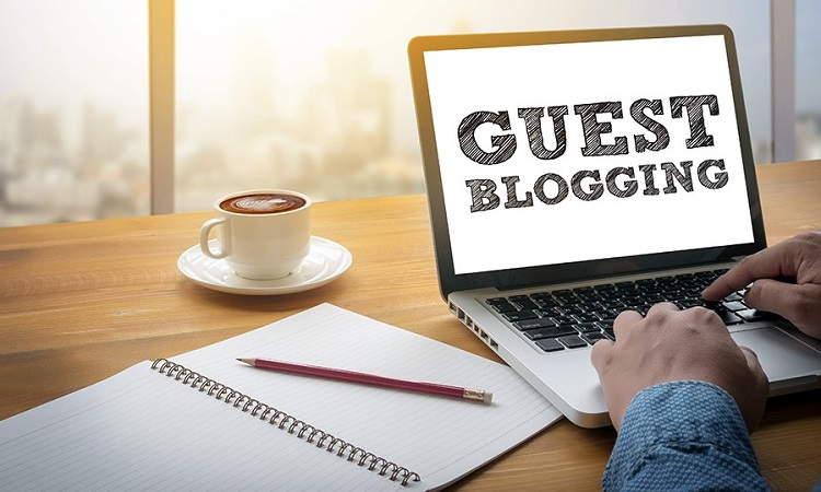 How to Guest Post and Build Credibility as a Writer