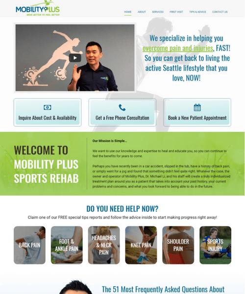 mobilityplussportsrehab.com
