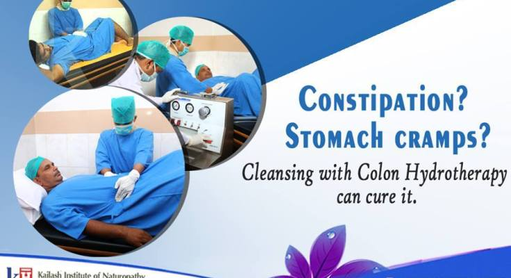 Colon Hydrotherapy is an effective Treatment for Constipation