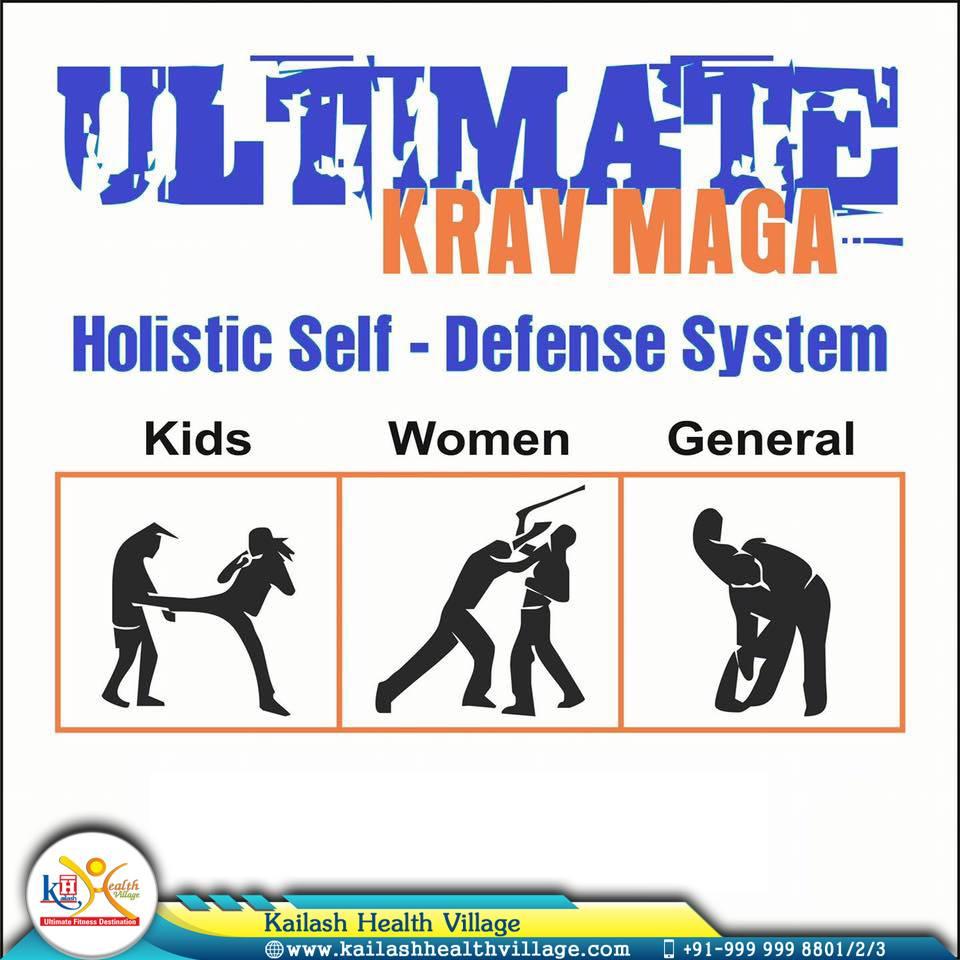 Self Defense is better then Regret