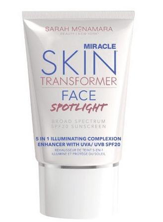 skin transformer