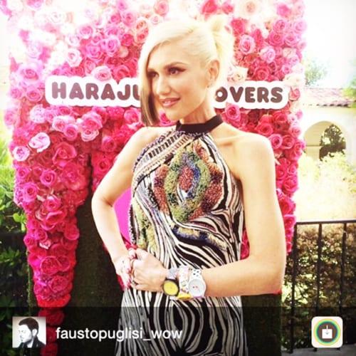 Gwen Stefani Beautycon