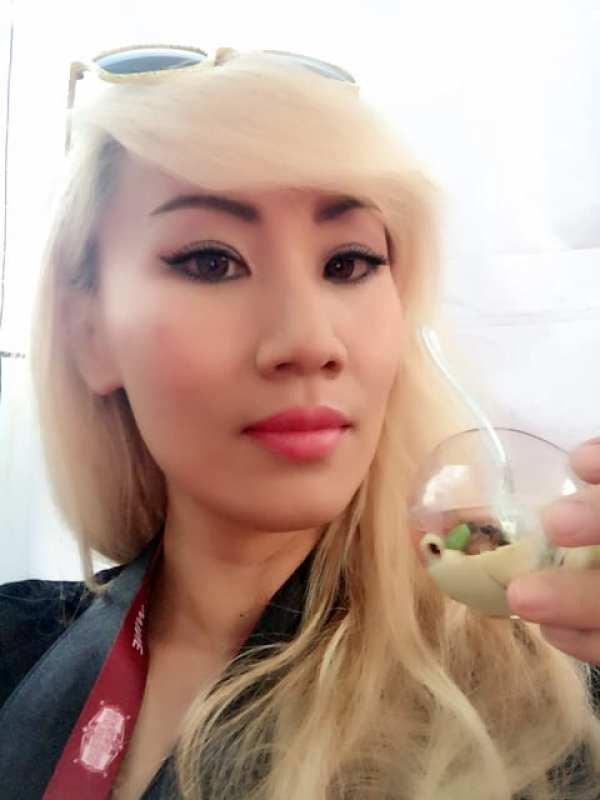 Kaila Yu Sweetfin Poke