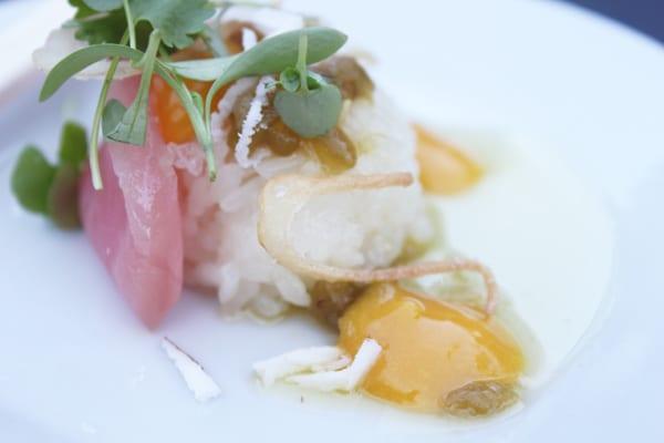 LAFW Mango Sushi 2