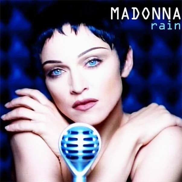 Madonna Rain Cover