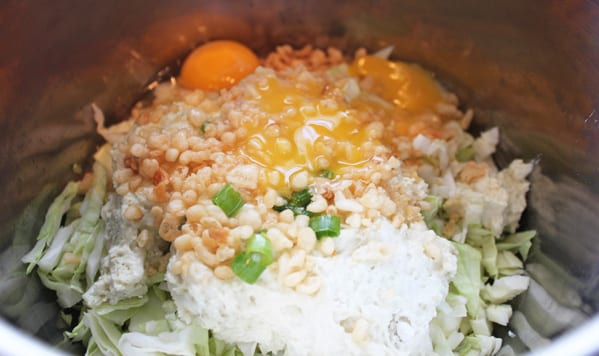 Okonomiyaki Mix 2
