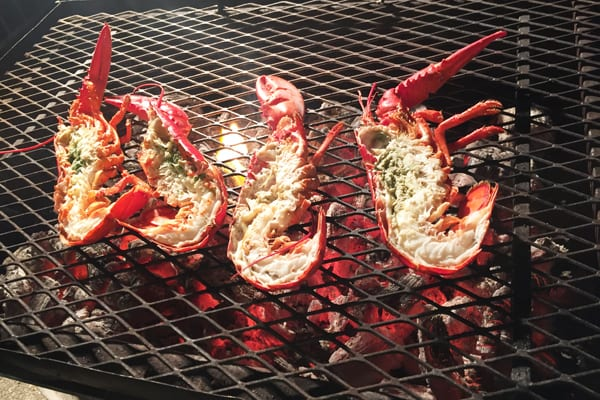 Lobsterdamous