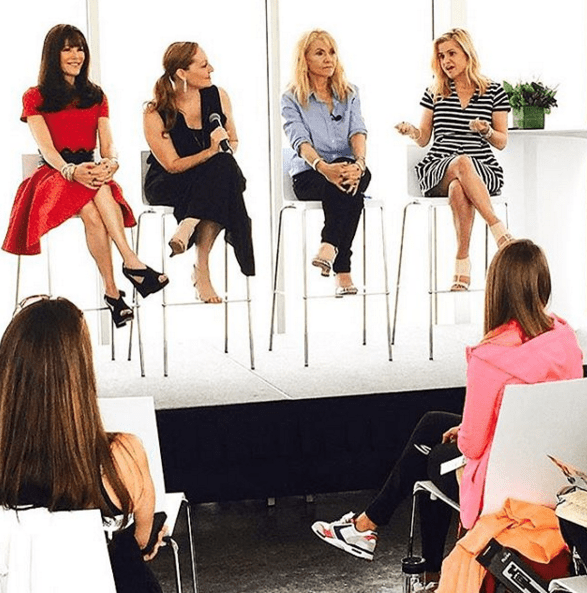 Rodan & Fields and Sonya Dakar Panel