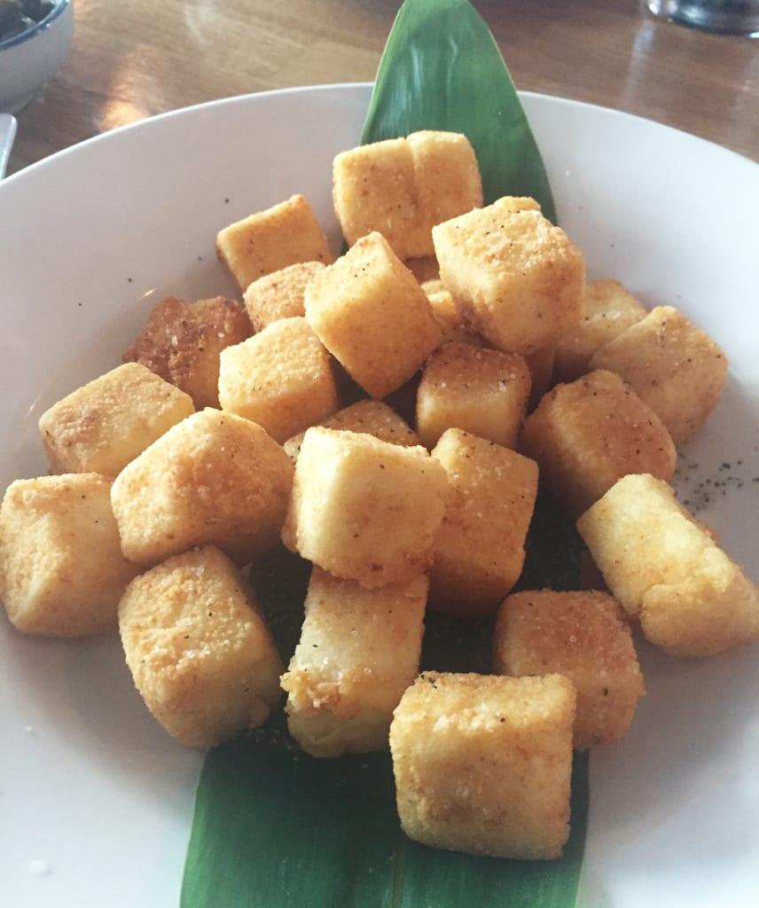 Chang'an Restaurant We- Jiao Tofu